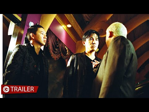 Infernal Affairs 3 - Trailer