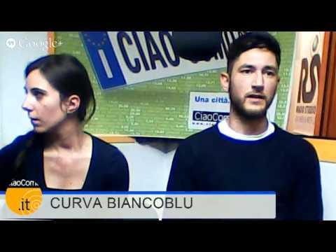Il difensore del Como ospite stasera in studio a CiaoComo: le sue speranze per il futuro della stagione.