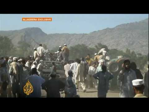 Taliban retain control in parts of Swat valley - 15 May 09