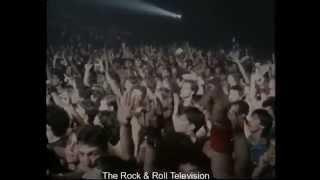 Watch Saxon Devil Rides Out video