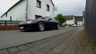Toyota Supra MKIV 2-Step S366 Single Turbo 650 PS by Member Maik