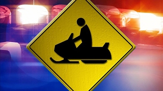 Man Dies In Snowmobile Accident In Clearwater County