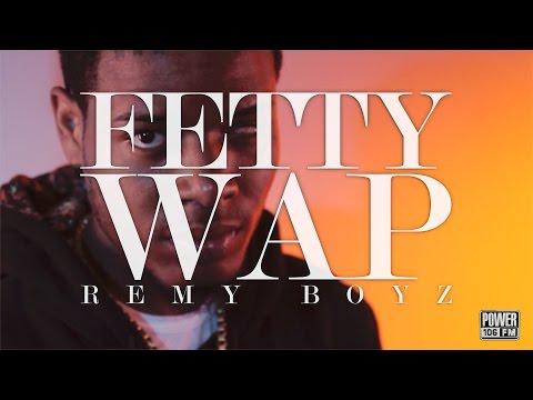 Fetty Wap On His Past Life   The Break Down video