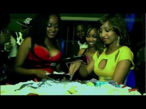 Skylux Lounge - Nairobi, Kenya   Nairobi's Nightlife Therapy video