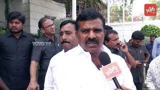 Andhol MLA Kranthi Kiran about TRS Victory | CM KCR | Telangana Election Results