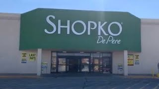I Bought Out An Entire Shopko After They Closed - End Buyer