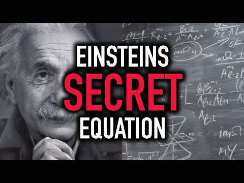 ALBERT EINSTEIN'S THEORY OF HAPPINESS
