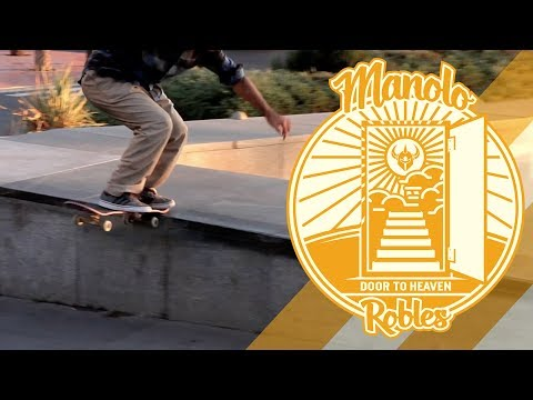 DARKSTAR LOCKUP PRO SERIES | MANOLO ROBLES
