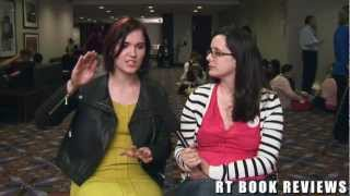 Interview with Veronica Roth