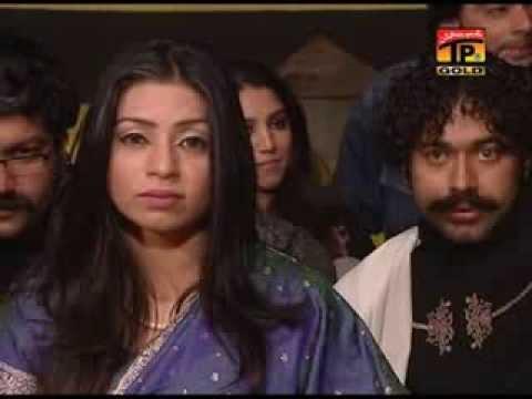 Khalil Haider - Kabhi Hasna Kabhi Rona - Khud Apne Liye Beth...