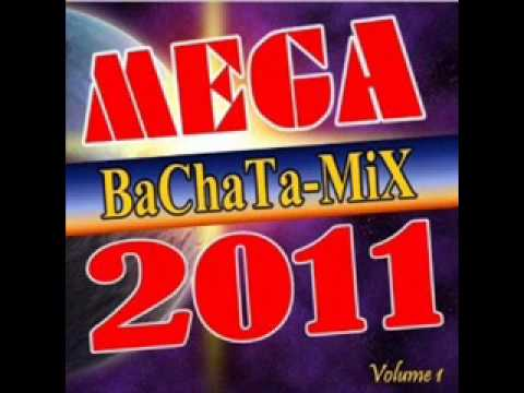 MEGA BACHATA MIX 2012
