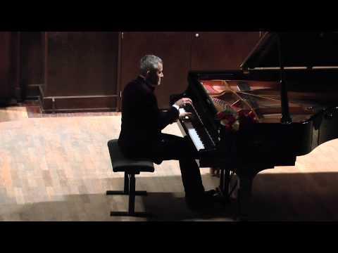 Лист Ференц - Парафраз концерта (Верди)