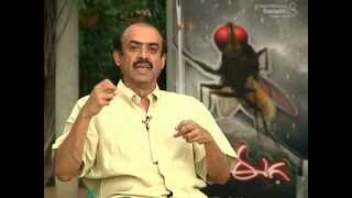 Eega - Suresh Babu speaks about Eega Movie Success