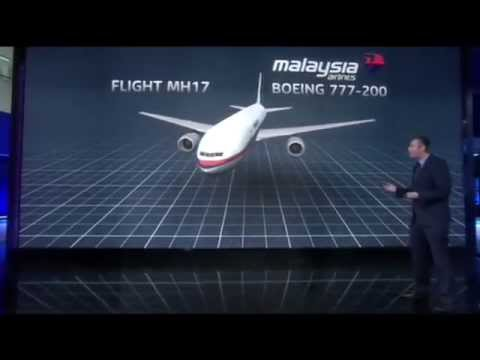 Malaysia Airlines Shot Down MH 17 Plane Crash in Ukraine 2014( news uptdates)