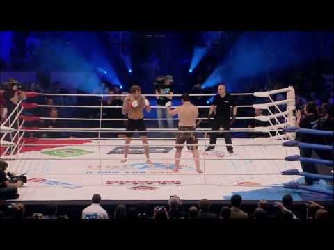 Александр Емельяненко vs. Магомед Маликов, Aleksander Emelianenko vs. Magomed Malikov full video Image 1