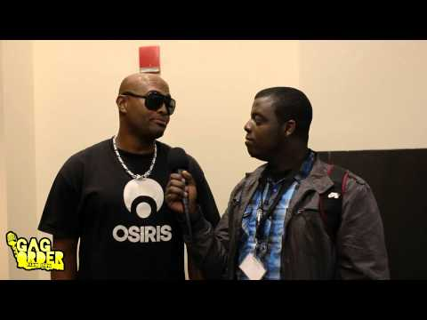 MTV's Syrus Interview