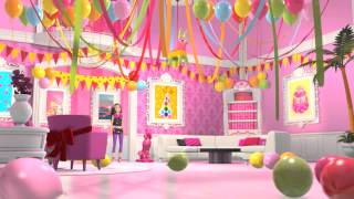 Barbie™ Life in the Dreamhouse :: Happy Birthday Chelsea
