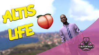 GrandTheftArmA: How to earn money - peaches!