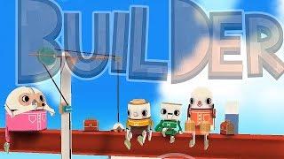 Toca Builders 🌸  Educational  App for Kids / for Children