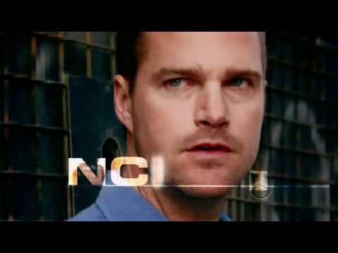 Ncis: Los Angeles - Intro theme Song opening - Season 2 [hd] video