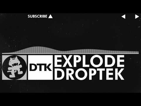 [EDM] - Droptek - Explode [Monstercat Release]