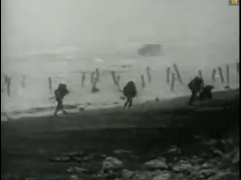 Battlefield S1/E5 - The Battle of Normandy