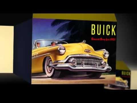 Classic American Cars Vol. 1