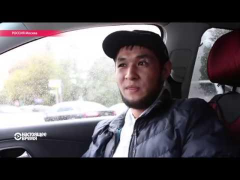 В Москве просят закрыть «кыргызские клубы»