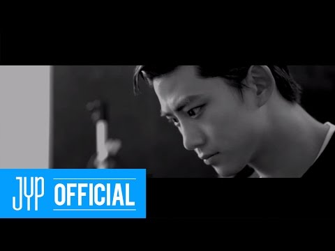 2PM_하.니.뿐. (A.D.T.O.Y.)_Jacket Making Film
