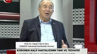 Hayat Sağlıkla Güzel | Prof.Dr. Hasan Fehmi Töre