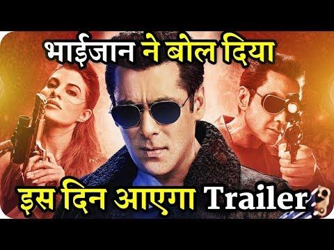 Salman Khan Confirmed || RACE 3 OFFICIAL TRAILER || Revealing Out Date thumbnail