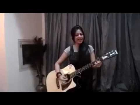 Imran Khan - Bewafa Female Cover