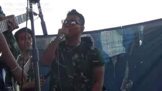 Imaginer Band Semarang Live Perform @Bangka Belitung#Andra and The Backbone - Lagi dan Lagi