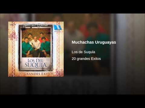Muchachas Uruguayas