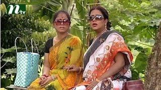 Bangla Natok - Rumali l Prova, Suborna Mustafa, Milon, Nisho l Episode 01 l Drama & Telefilm