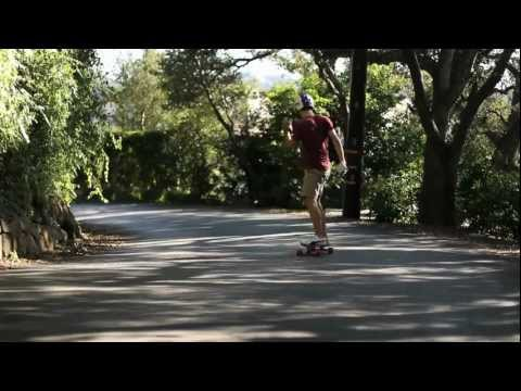 Longboarding: Tether Your Camel