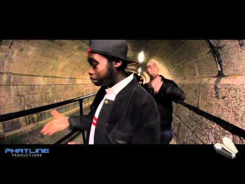 D-Rymez - Kaz - ''Mindstate'' [OFFICIAL NET VIDEO] PhatLine Productions