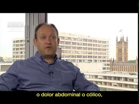 Síntomas relacionados con la APLV