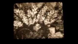 """16mm Home Movie Titled """"Mother's Funeral"""""""