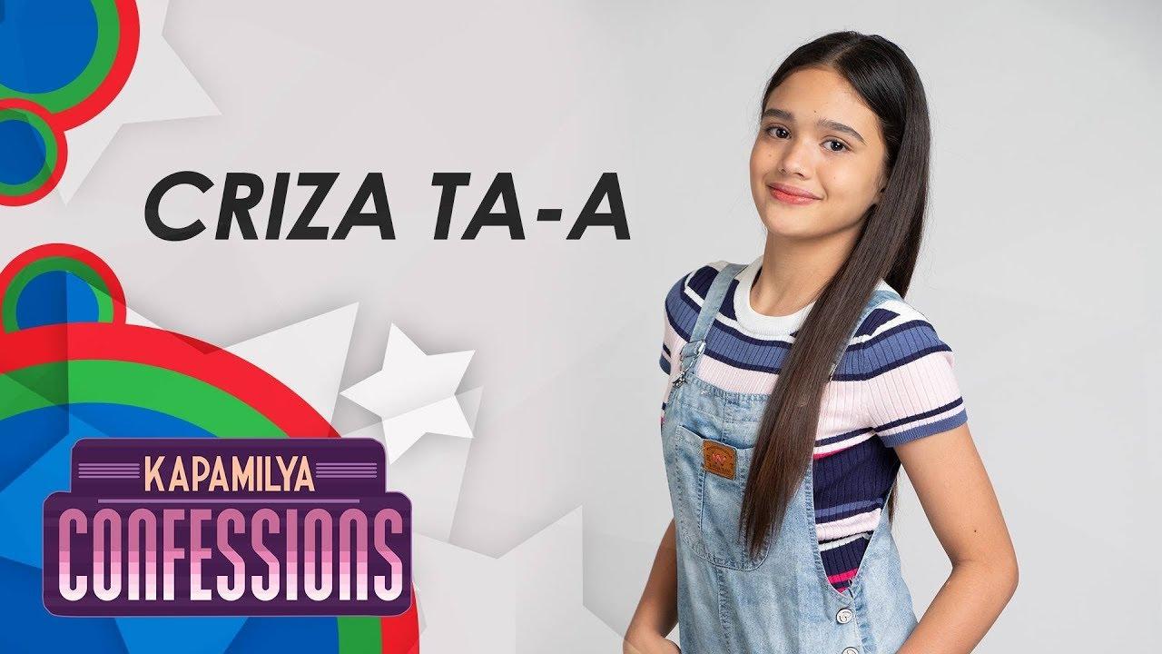 Kapamilya Confessions with Criza Ta-a