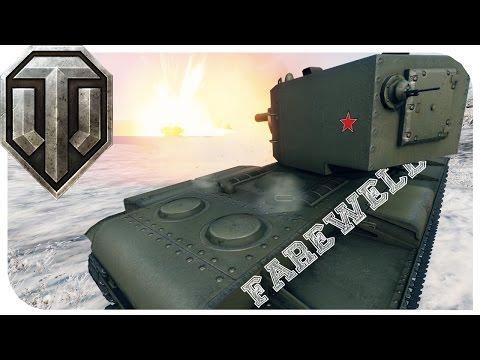 World of Tanks Dream Team | Maritime Burial | #6