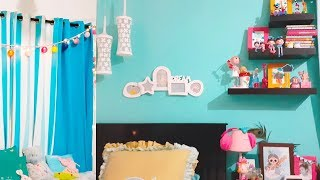 Room Tour | Kids Room Tour 2017 | Indian Room Tour | Maitreyee's Passion