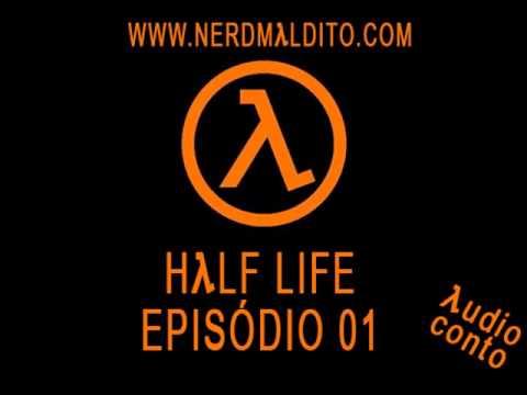 Conto - Half Life Dublado em português
