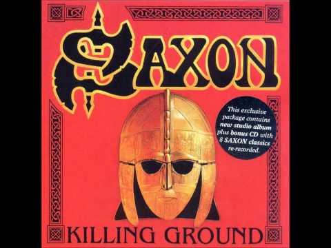 Saxon - Princess Of The Night  RE-Recorded  HQ