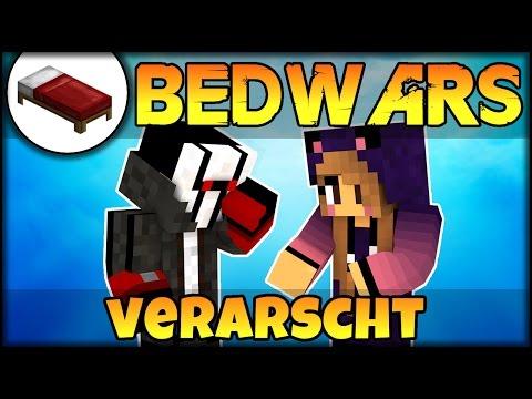 Bedwars Wir verarschen Gegner | Minecraft Bedwars | DEBITOR - auf gamiano.de