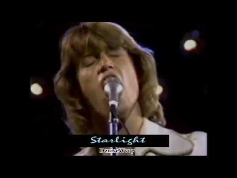 Andy Gibb - Starlight