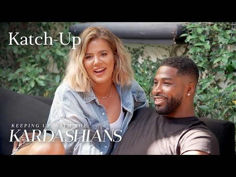 Keeping Up With the Kardashians Katch-Up S14, EP.14  E!