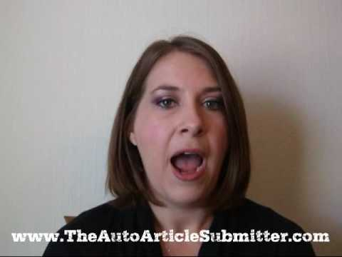 0 Automatic Article Submitter
