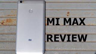 Xiaomi Mi Max, review en español