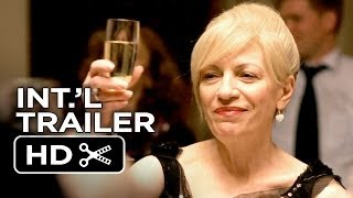 Child's Pose Official Trailer 1 (2014) - Romanian Movie HD